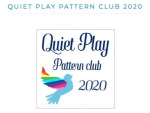 quiet play pattern club